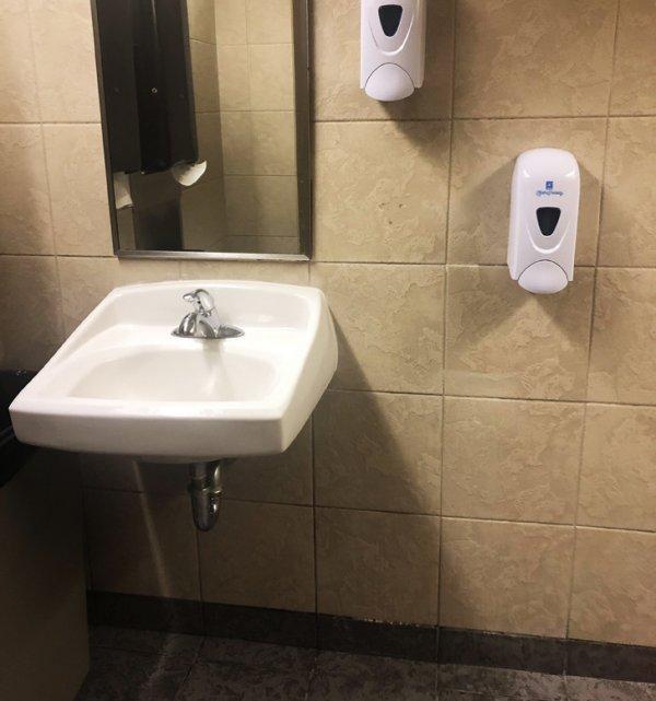 дозаторы мыла