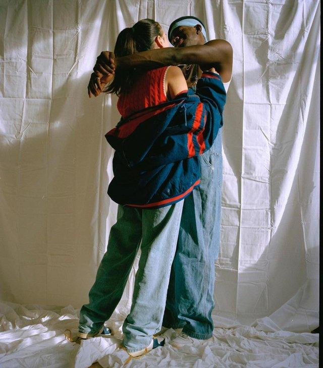 Дочь Ивана Урганта Эрика Кикнадзе с возлюбленнымДочь Ивана Урганта Эрика Кикнадзе с возлюбленным