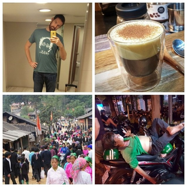 Интересные факты о быте вьетнамцев (10 фото)