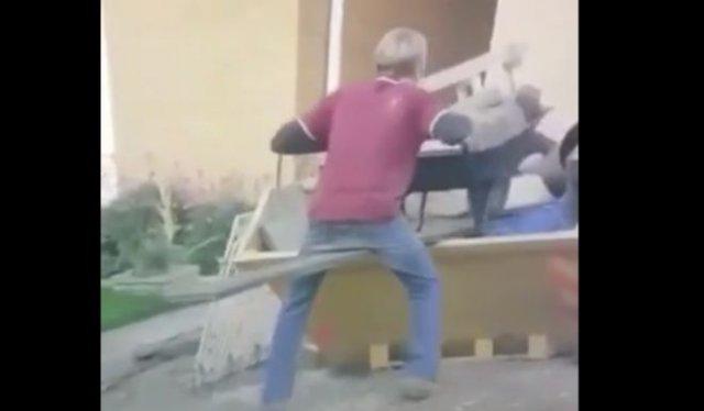 Работник года