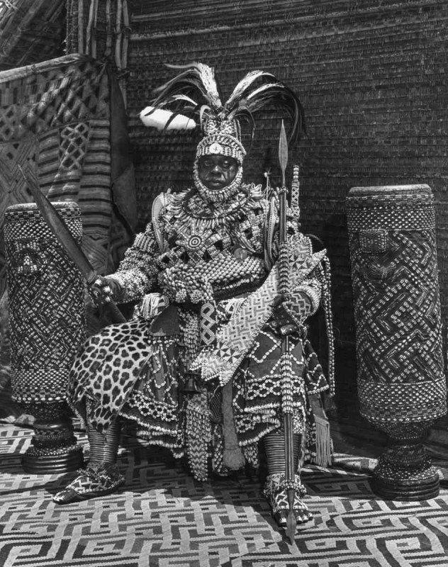 Кубинский король, 1947 год