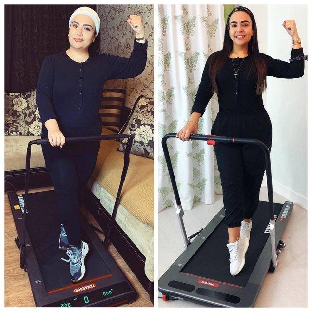 Тюменский блогер София Броян похудела на 100 кг