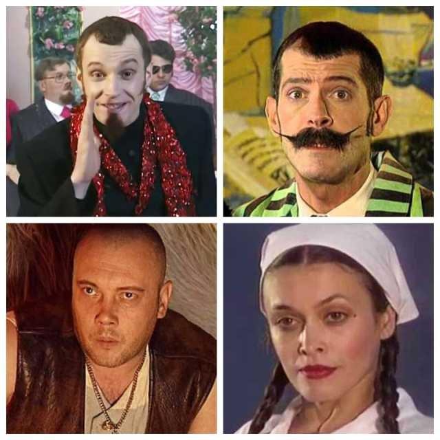 Как изменились актеры передачи Маски-шоу (7 фото)