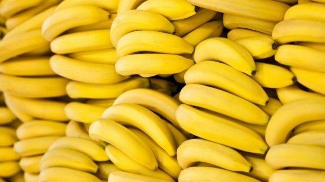 ДНК человека и ДНК банана очень схожи » Триникси