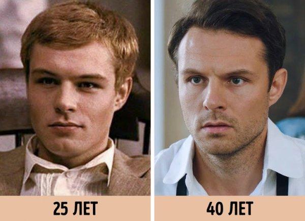 Евгений Пронин, 8 ноября