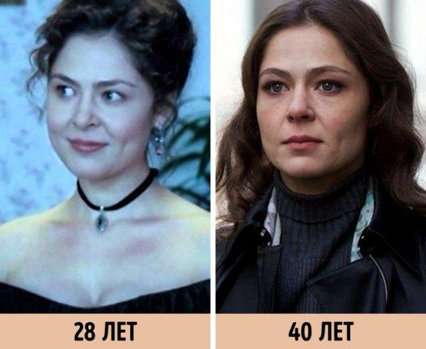 Елена Лядова, 25 декабря