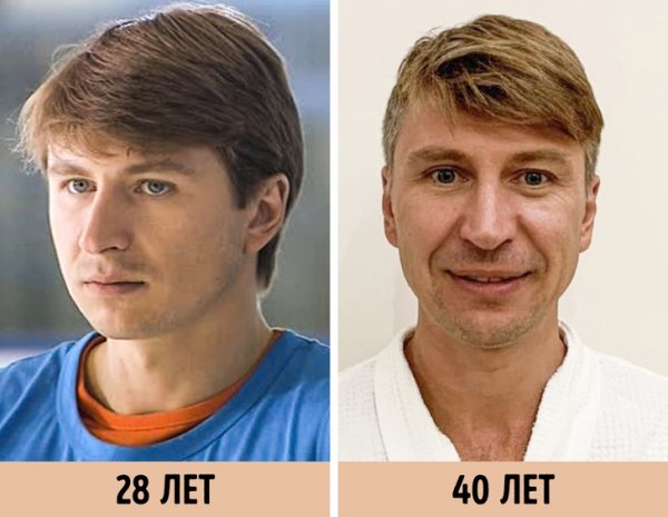 Алексей Ягудин, 18 марта