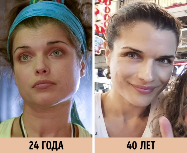 Анна Азарова, 26 августа