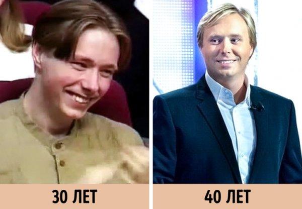 Александр Масляков - младший, 28 апреля