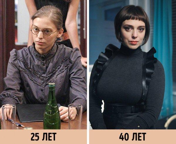 Нелли Уварова, 14 марта