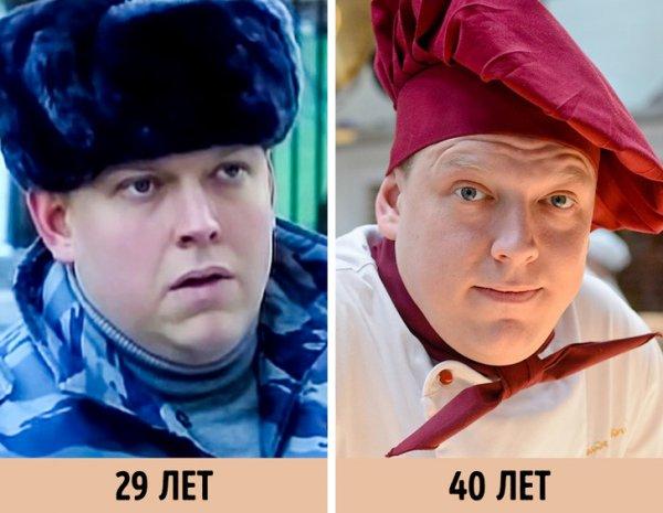 Сергей Лавыгин, 27 июля
