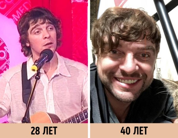 "Дмитрий ""Люсёк"" Сорокин, 18 июля"