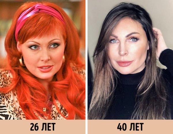 Наталья Бочкарева, 25 июля