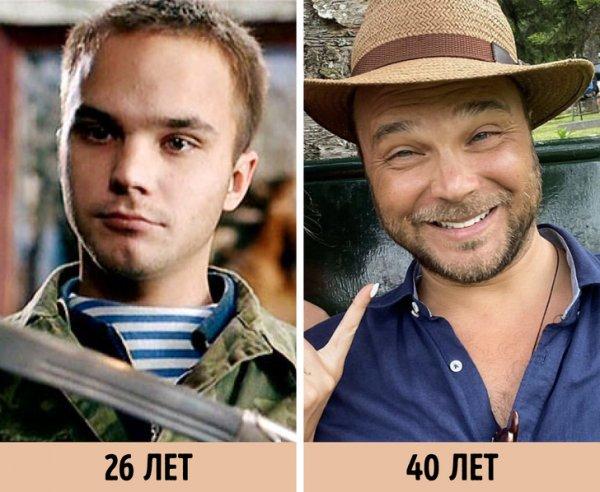 Андрей Чадов, 22 мая