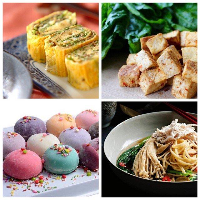 Чем питаются японцы? (6 фото)