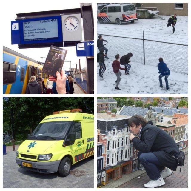 Интересные факты о жизни голландцев (12 фото)