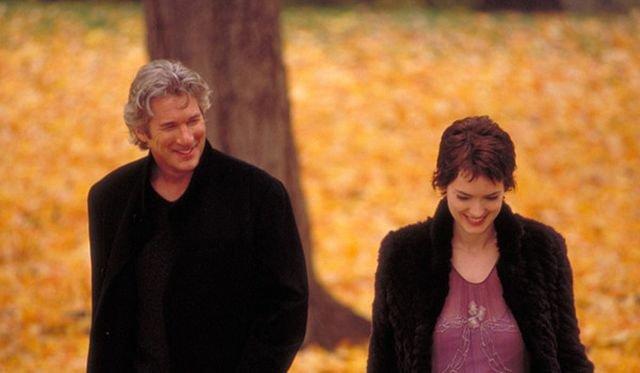 Осень в Нью-Йорке (2000)