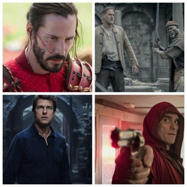 Фильмы, которые провалились в мировом прокате, но были тепло восприняты российскими зрителями (10 фото)