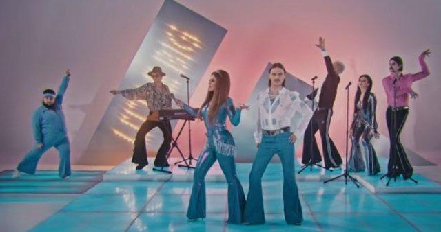 Little Big представили песню для Евровидения 2020