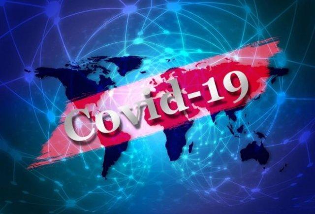 Последние данные по коронавирусу — число заболевших быстро растет