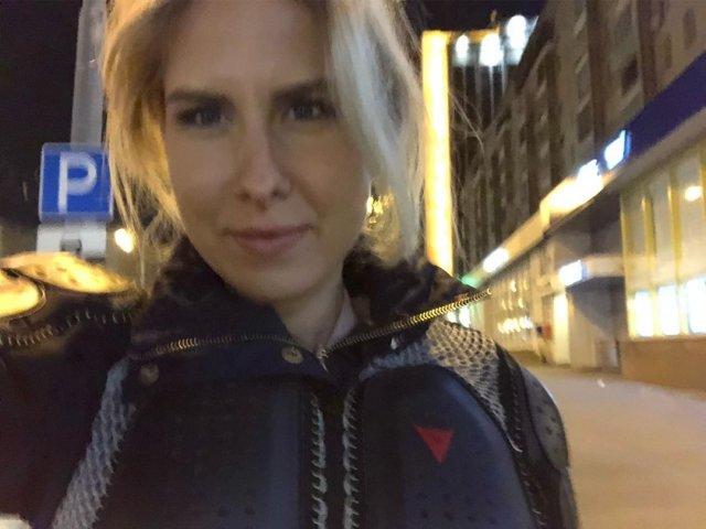 Любовь Соболь – горячая оппозиционерка, которая хочет изменить Россию