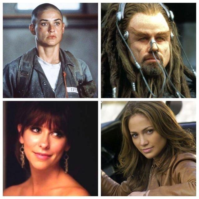 Актеры, которые распрощались с карьерой из-за одной неудачной роли (9 фото)