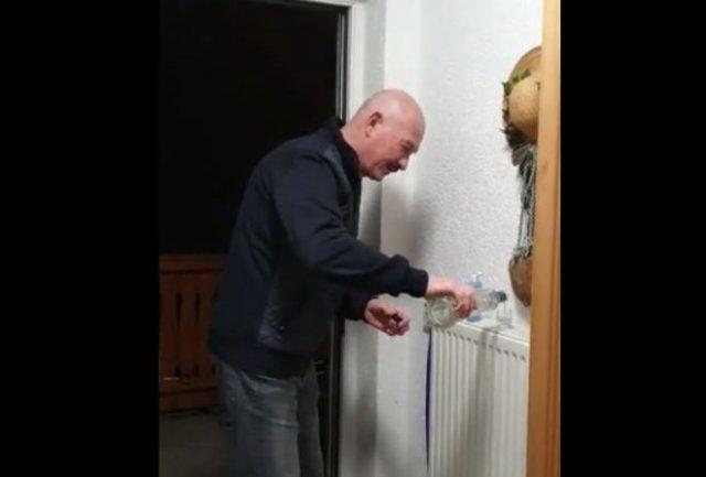 Дезинфекция в Испании