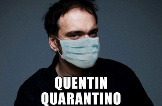 Лучшие мемы о коронавирусе