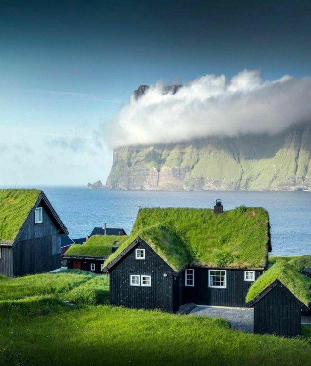 Красивые пейзажи со всего света
