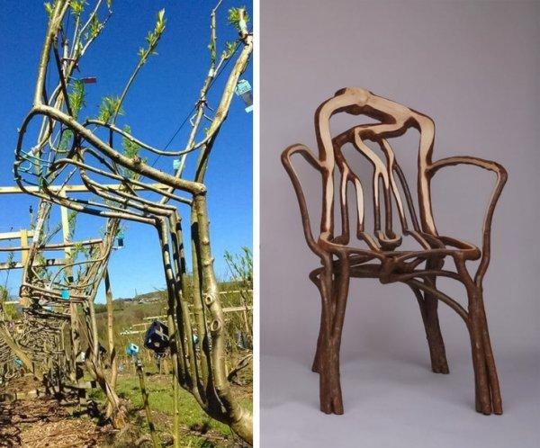 Ферма стульев