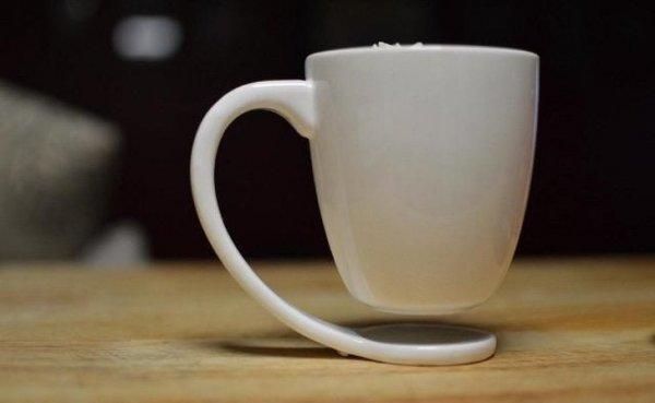 Воздушная чашка