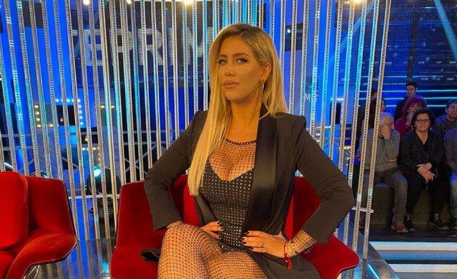 Ванда Икарди – женщина, рассорившая футболистов сборной Аргентины
