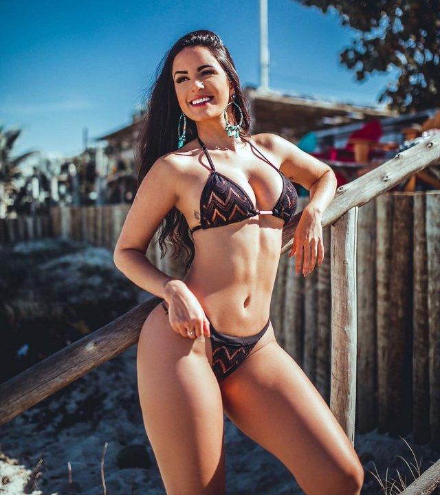 Наталья Феликс