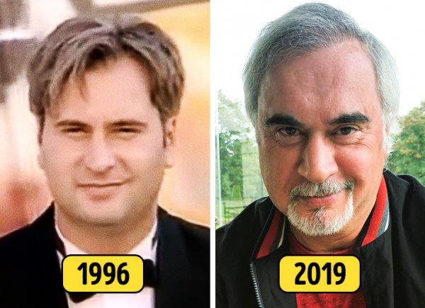 Валерий Меладзе — 23 июня (55 лет)