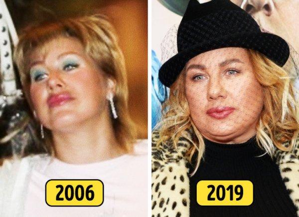 Ева Польна — 19 мая (45 лет)