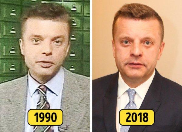 Леонид Парфенов — 26 января (60 лет)