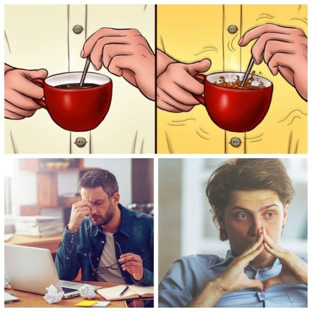 Что будет с организмом, если перестать пить кофе (6 фото)