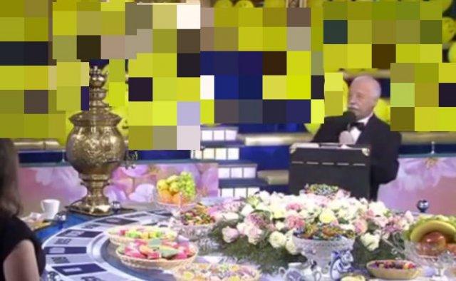 "На время карантина зрителей на передаче ""Поле чудес"" заменили"