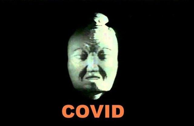 Пользователи социальных сетей продолжают засыпать Интернет мемами про коронавирус
