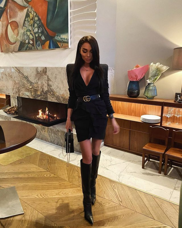 Анастасия Орлова – инста-дива