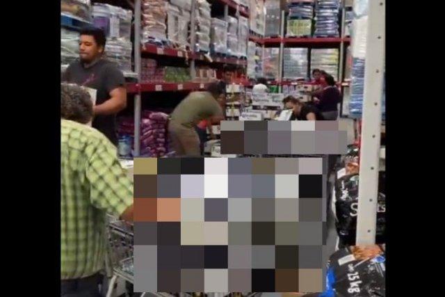 В Мексике туалетная бумага отошла на второй план