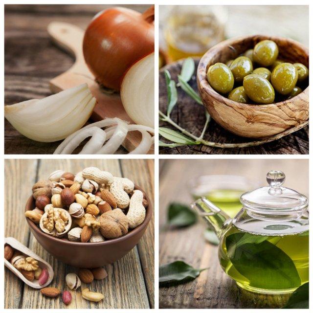 Полезные продукты, которые должен есть каждый (6 фото)