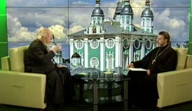 """Протоиерей Дмитрий Смирнов дал """"гениальный"""" совет людям, у которых проблемы с деньгами"""