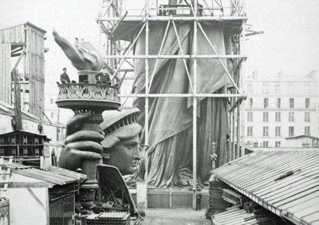 Красивые исторические фотографии
