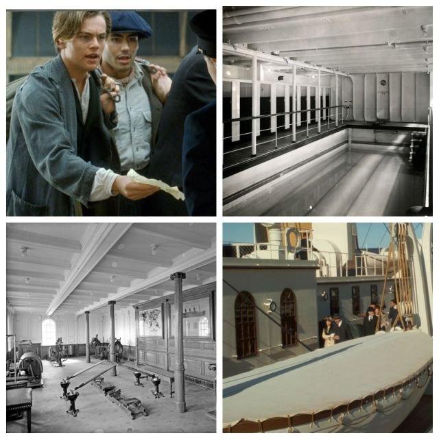"""Подборка интересных фактов о реальной жизни пассажиров на """"Титанике"""" (8 фото)"""