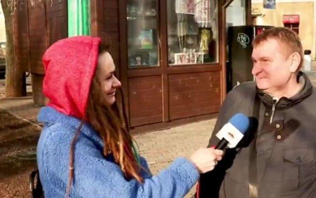 """""""Как вы относитесь к людям с гетеросексуальной ориентацией?"""": смешной опрос получился в Белоруссии"""