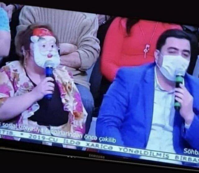 """""""Эффективная"""" борьба с коронавирусом"""