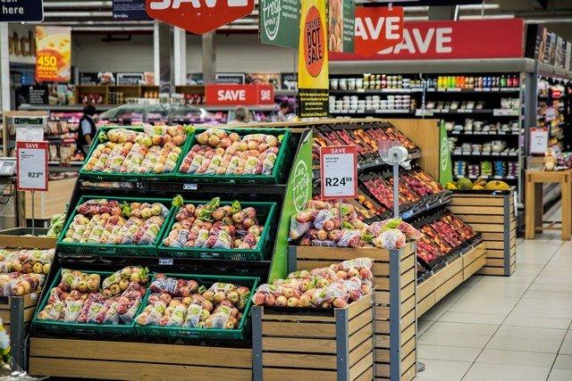 На какие продукты вырастет цена в ближайшее время (5 фото)