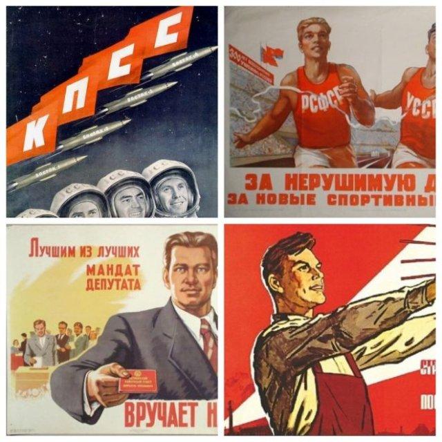 Кому в СССР платили самое больше довольствие (5 фото)