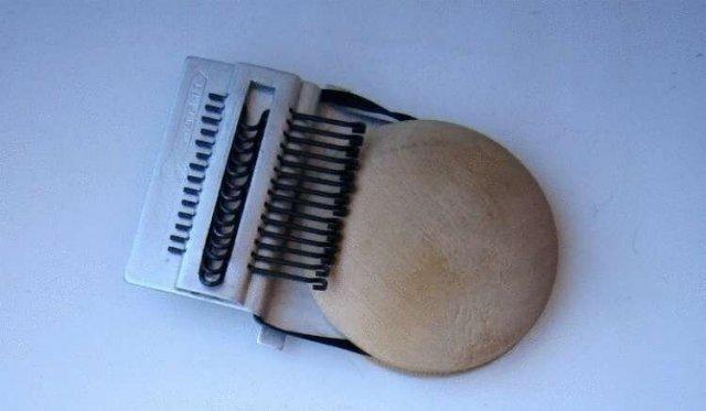 Устройство для пошива чулков